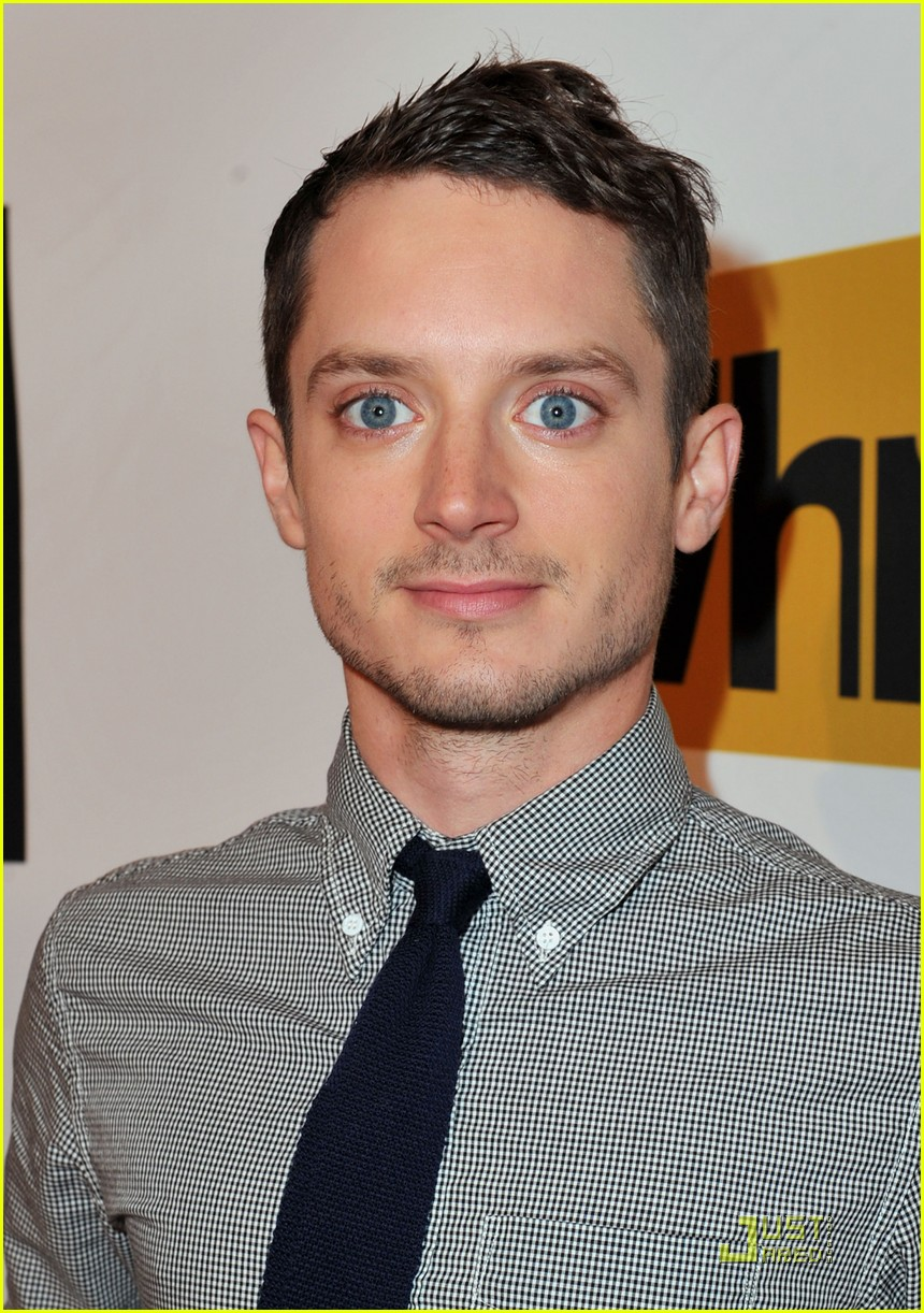 Elijah Wood Jimmy Fall...