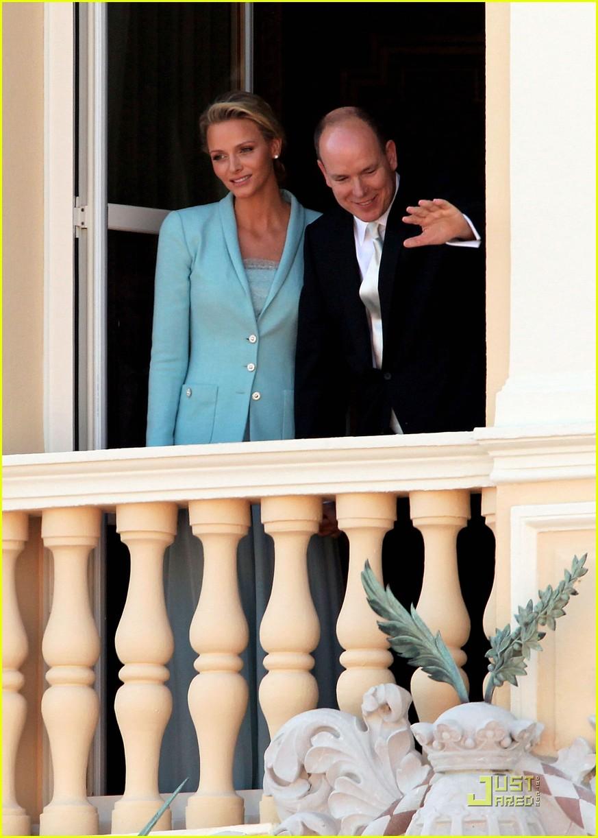 prince albert charlene wittstock civil ceremony 012556876