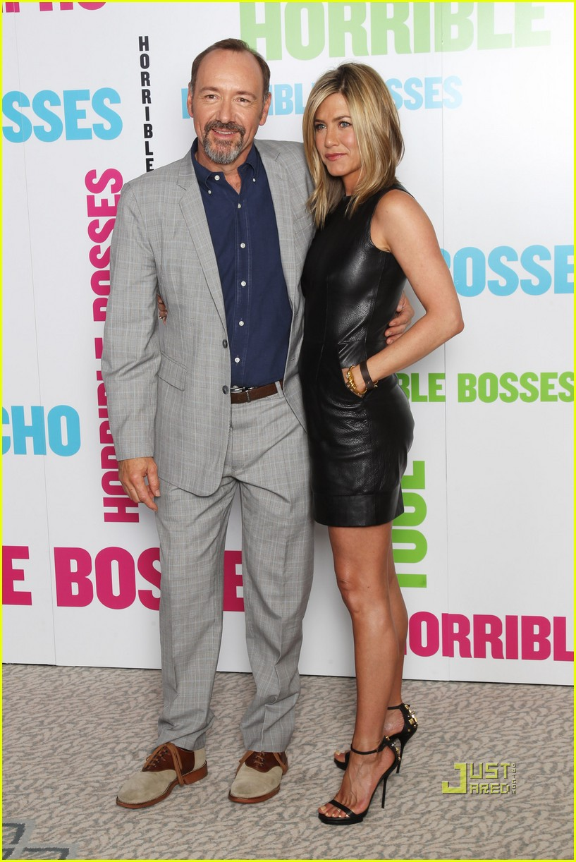 jennifer aniston horrible bosses london photo call 11