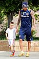 david beckham romeo cruz training 01