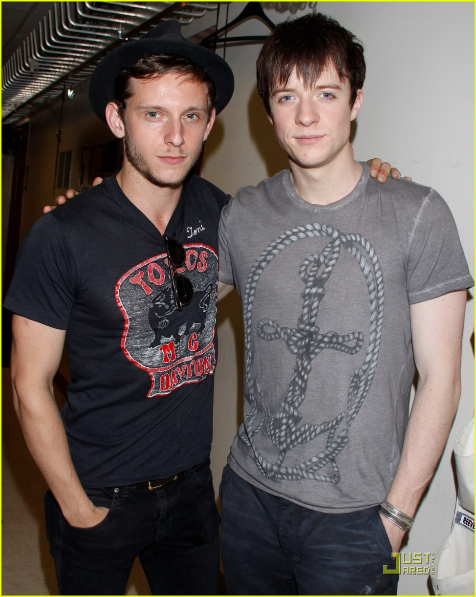 evan rachel wood jamie bell back together 092557453