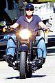 george clooney motorcycle 06