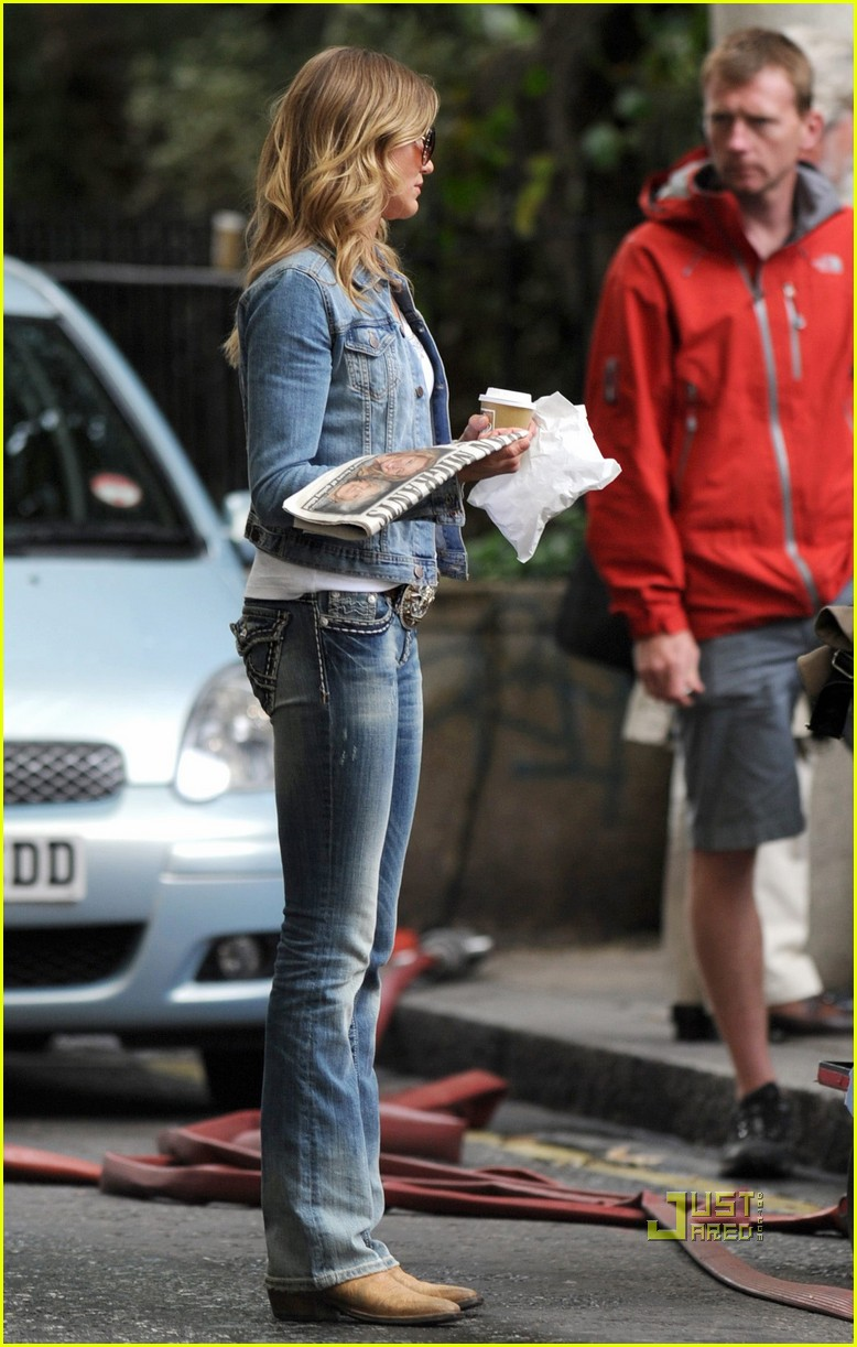 cameron diaz denim jacket gambit 012562030