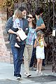 ben affleck jennifer garner sunday brunch with the girls 06
