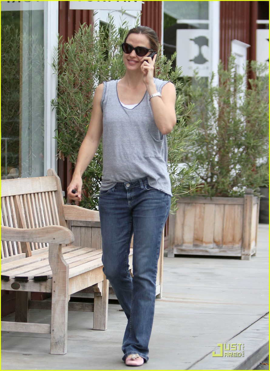 jennifer garner brentwood country mart 092560776