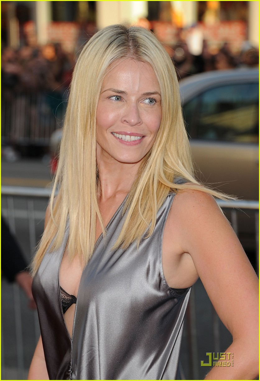 chelsea handler horrible bosses premiere 022556822