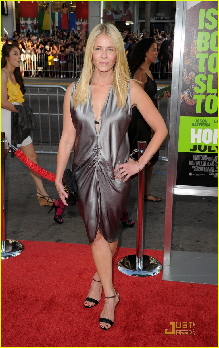 chelsea handler horrible bosses premiere 11