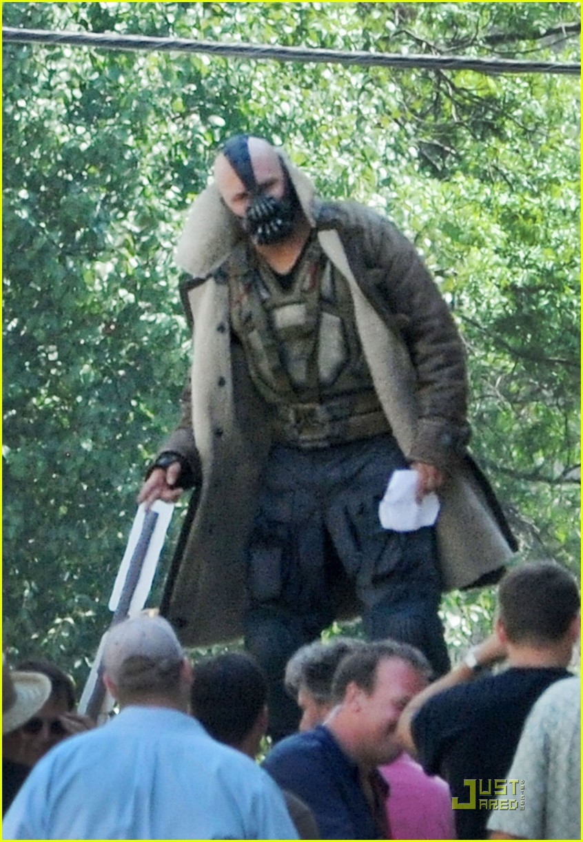 tom hardy batman bane 042565101