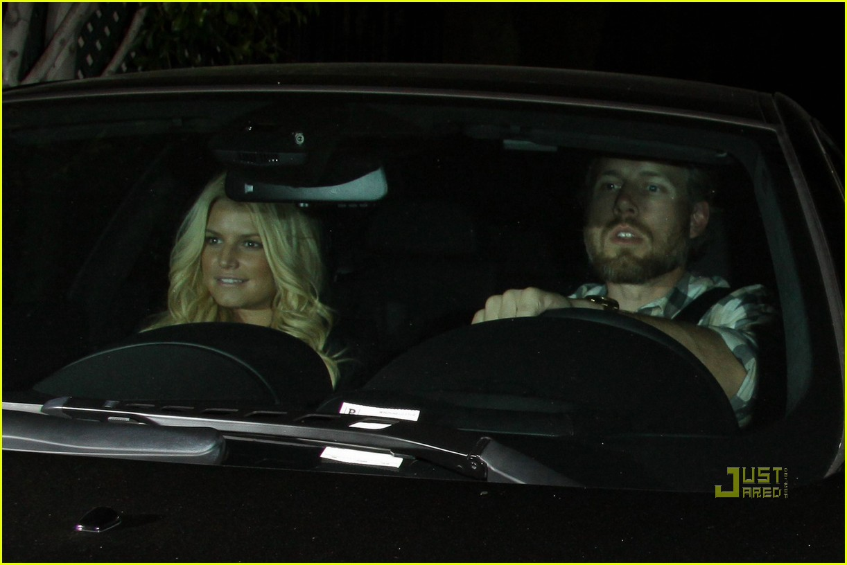 jessica simpson eric johnson nobu 052556710