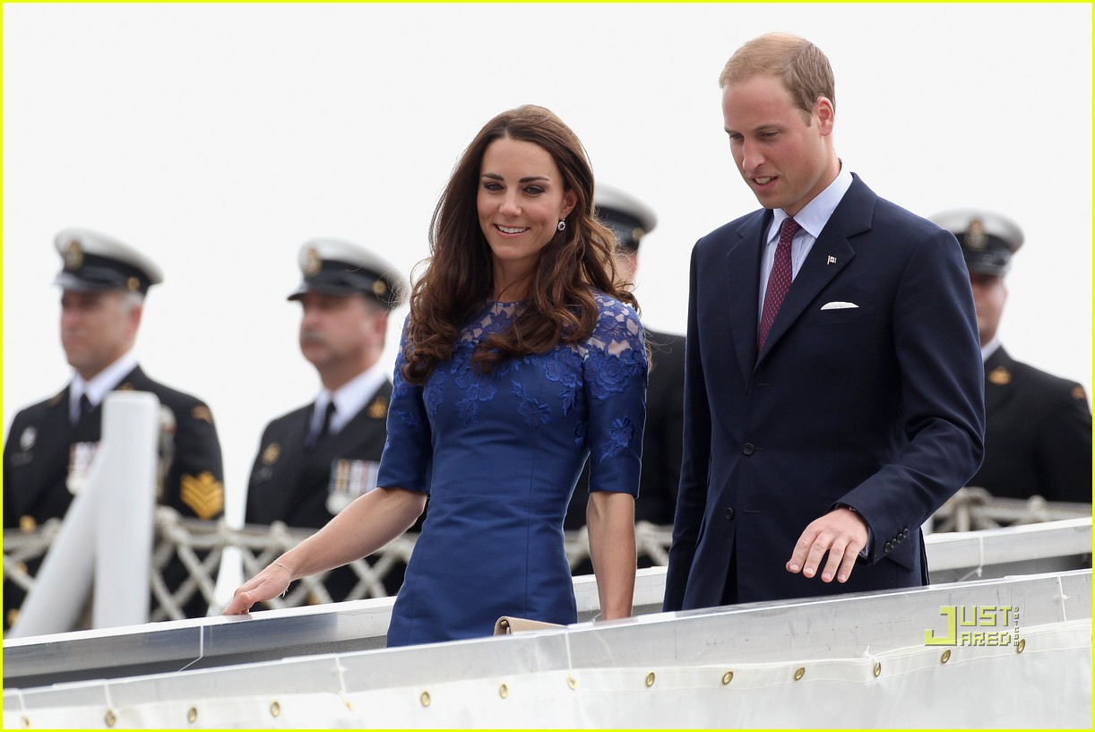 prince william kate hmcs montreal quebec 032557482