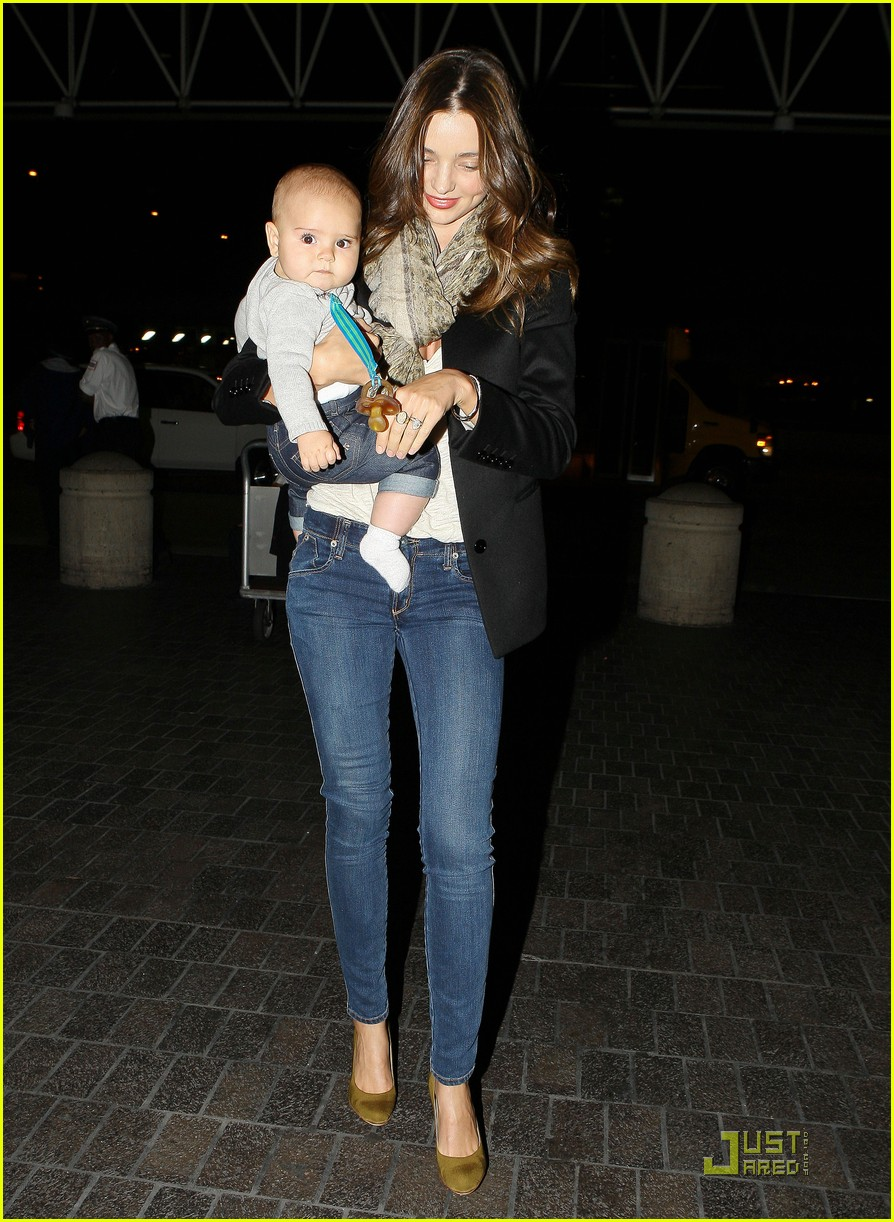 miranda kerr flynn lax departure 06