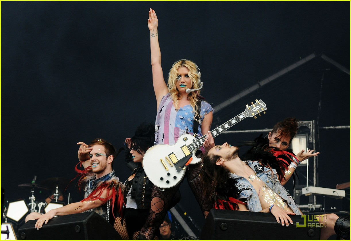 kesha wireless festival 052557186