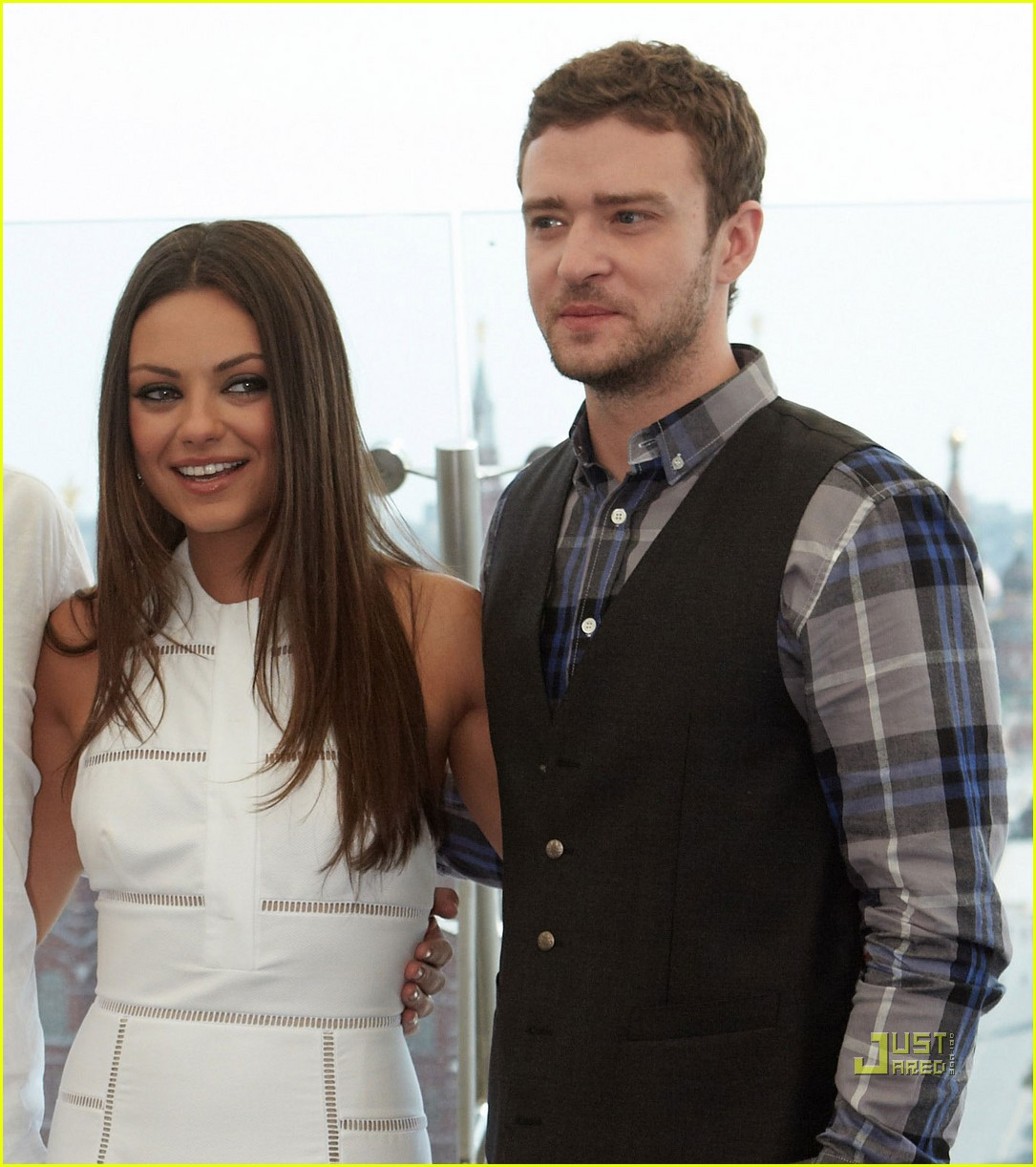 Justin timberlake just friends