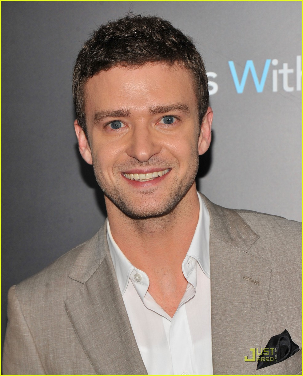 justin timberlake friends with benefits