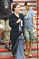 leighton meester penn badgley gossip girl set 04