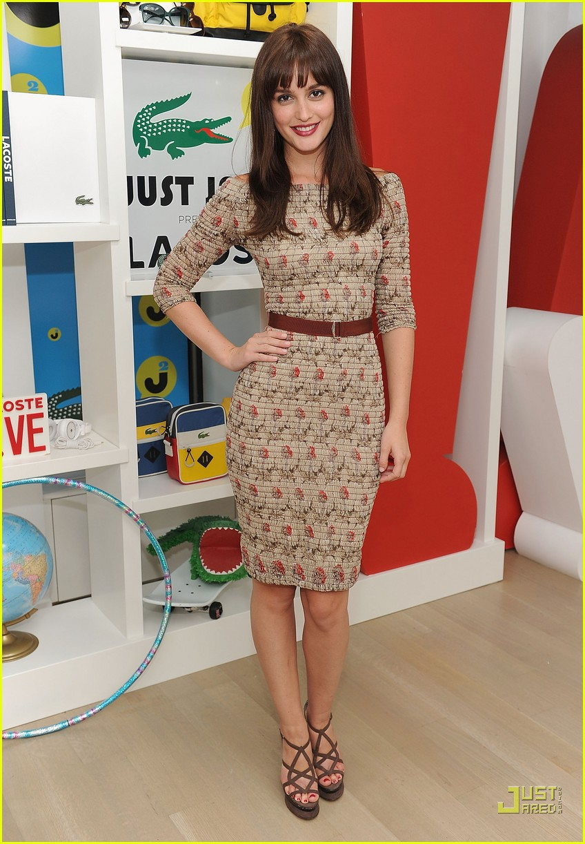 Victoria Justice At Just Jareds Throwback Thursday Party