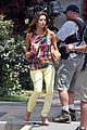eva longoria housewives filming 06
