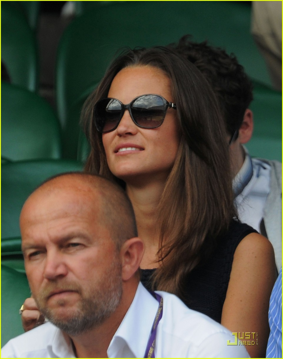 pippa middleton princess beatrice wimbledon 13