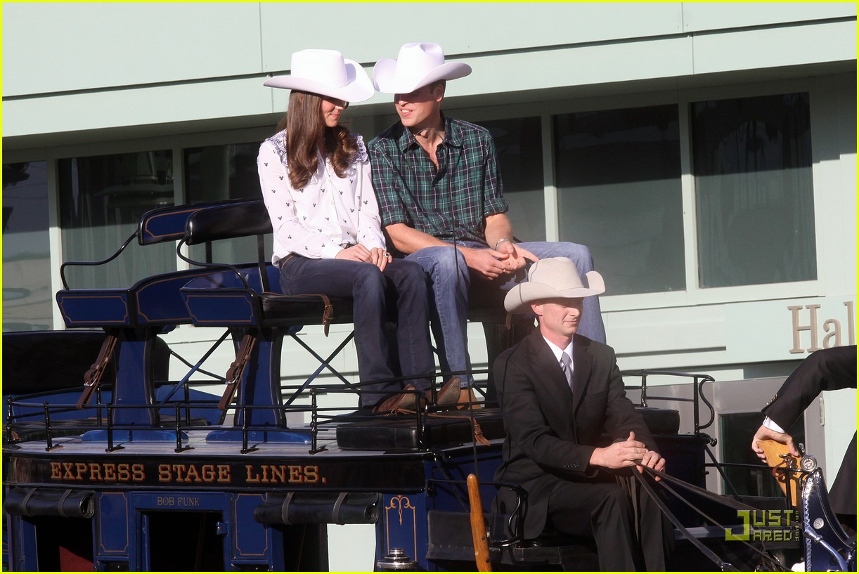 prince william kate cowboys 03