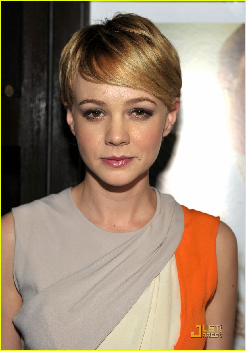 carey mulligan comic con panel 112562958