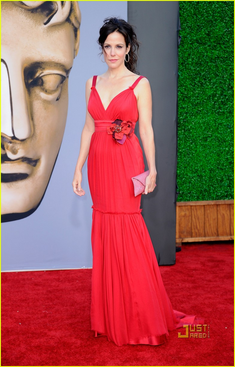 mary louise parker dana delany baftas brits to watch gala 012559402