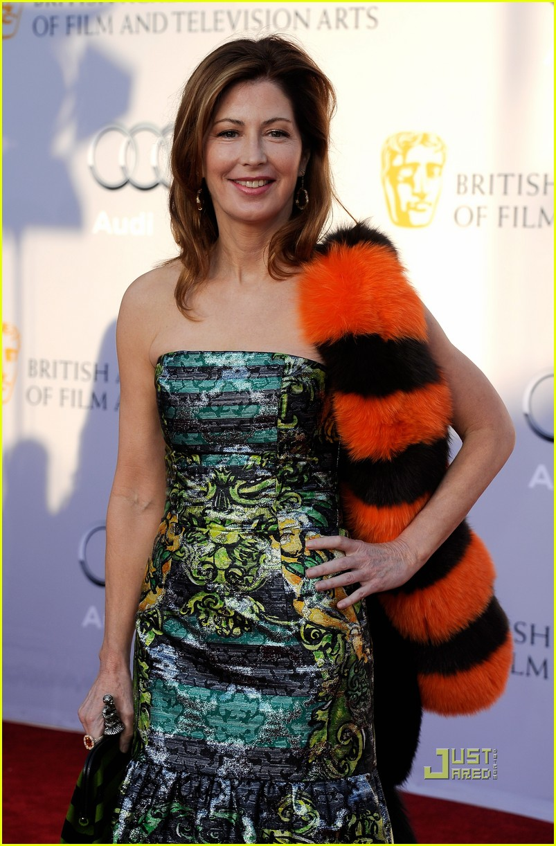 mary louise parker dana delany baftas brits to watch gala 05