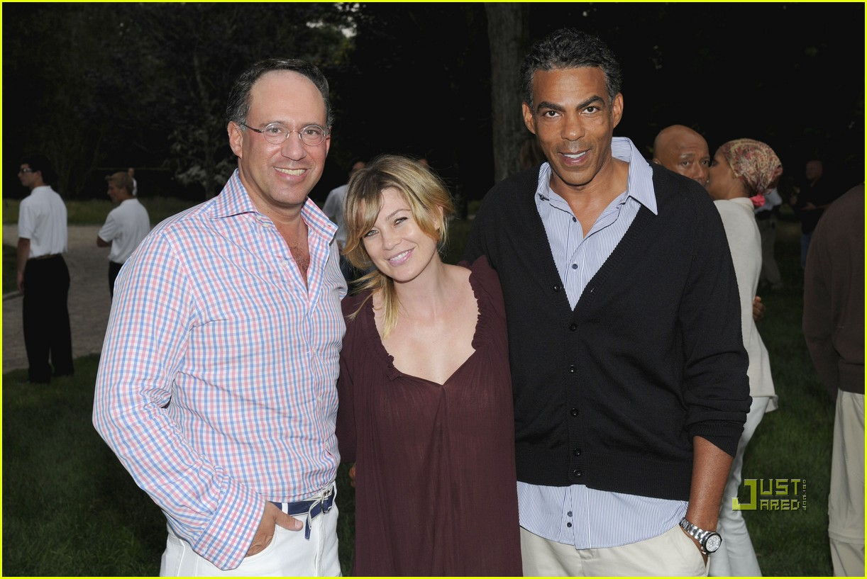 ellen pompeo chris ivery the help east hampton ny 01