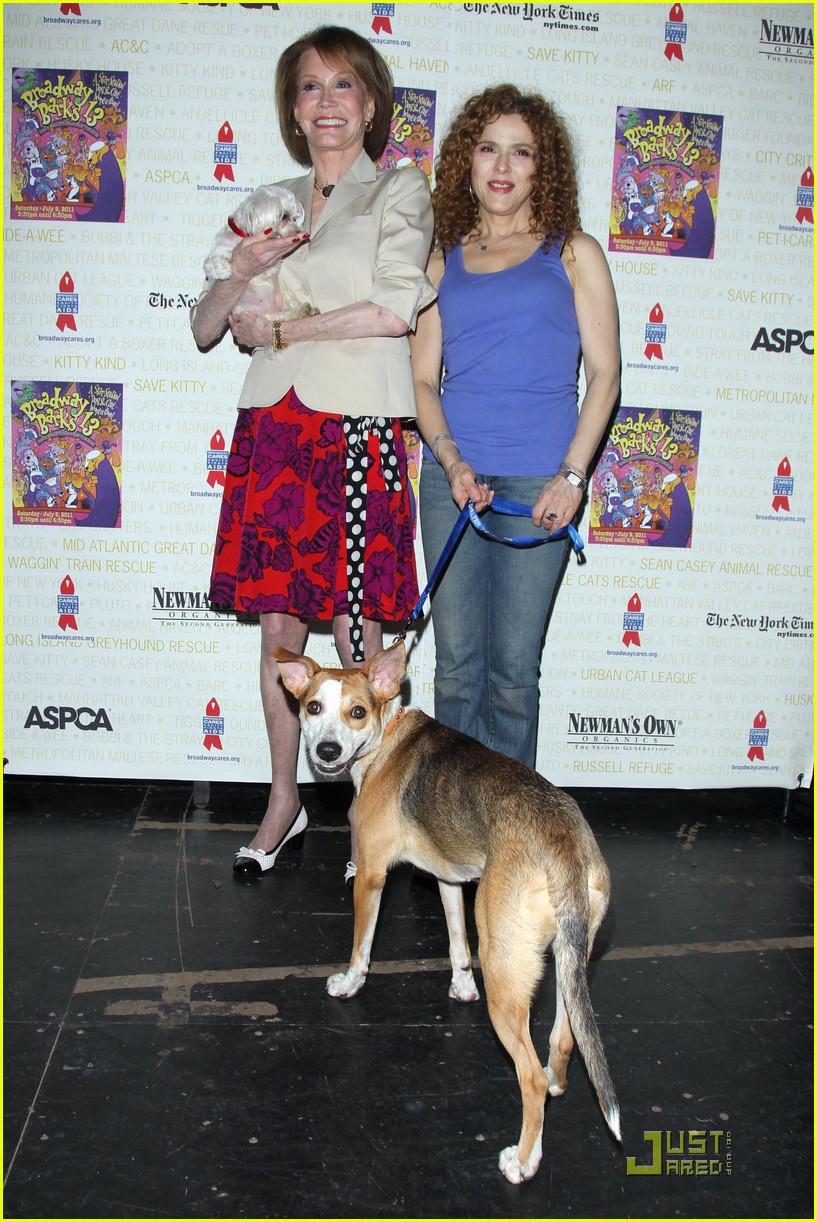 andrew rannells rory omalley broadway barks 052559397