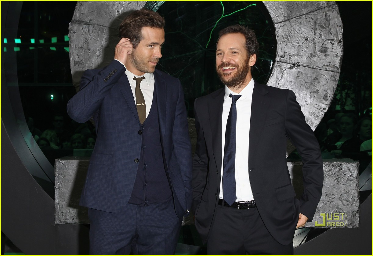 ryan reynolds green lantern berlin 132564216