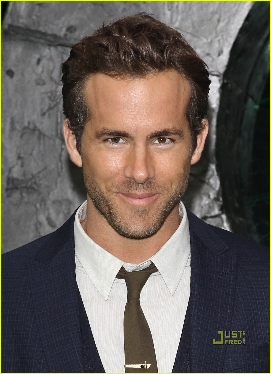 ryan reynolds green lantern berlin 142564464