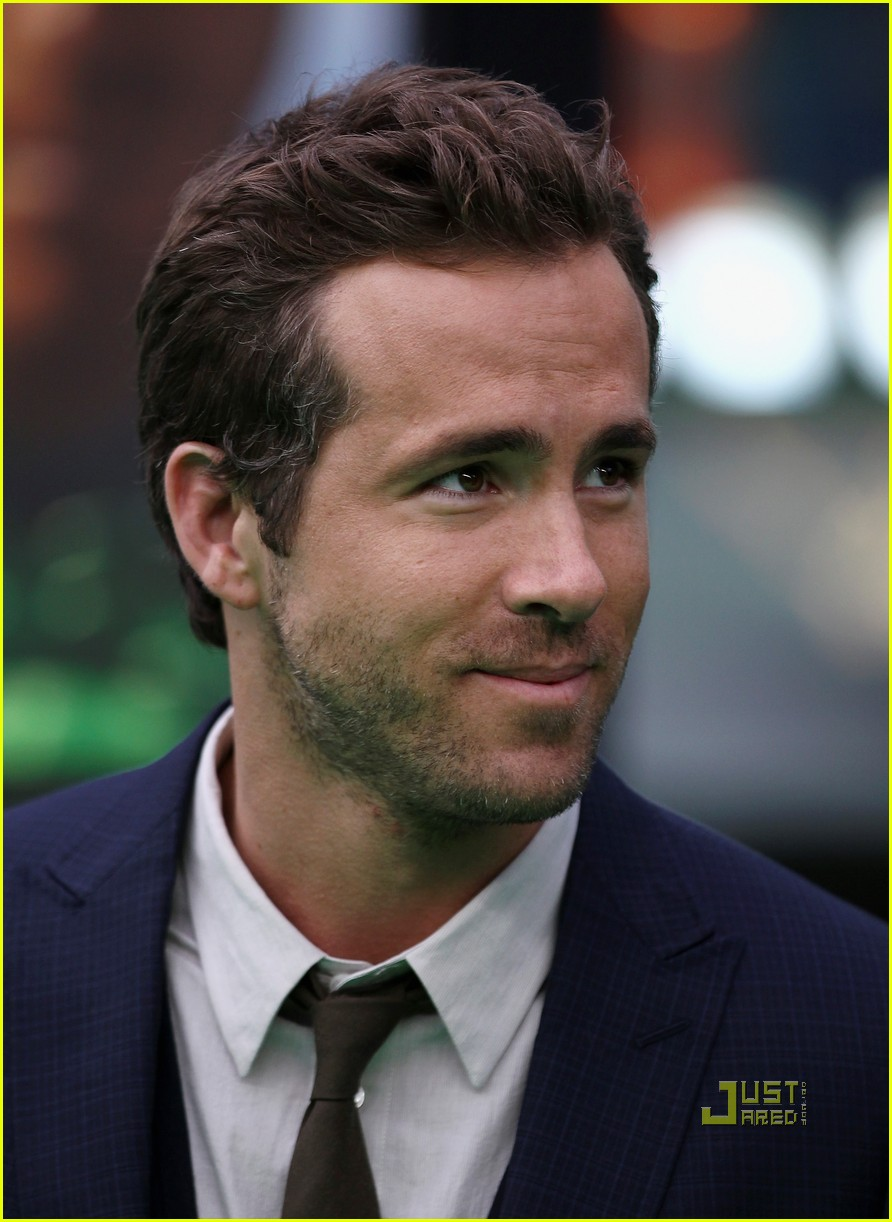 ryan reynolds green lantern berlin 152564219