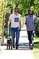 robert pattinson tom sturridge dog walking 04