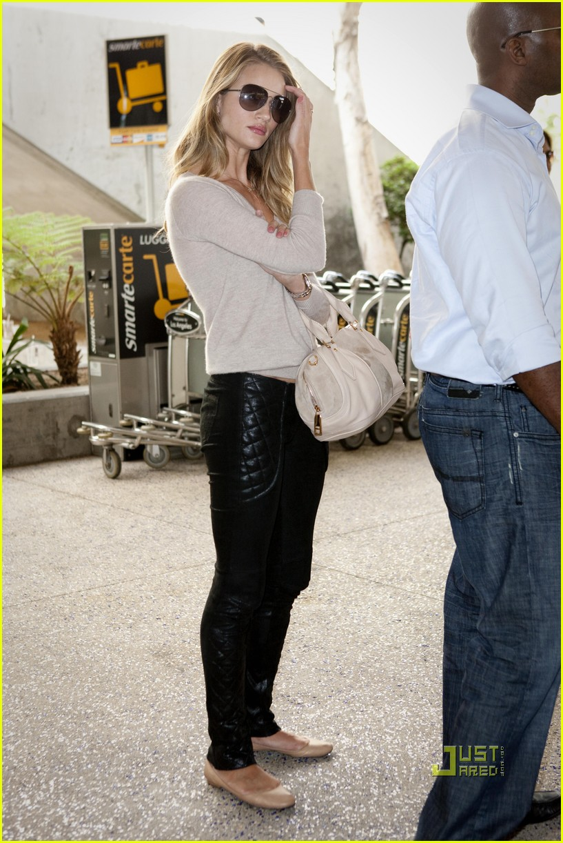 rosie huntington whiteley quilted pants lax 022561507