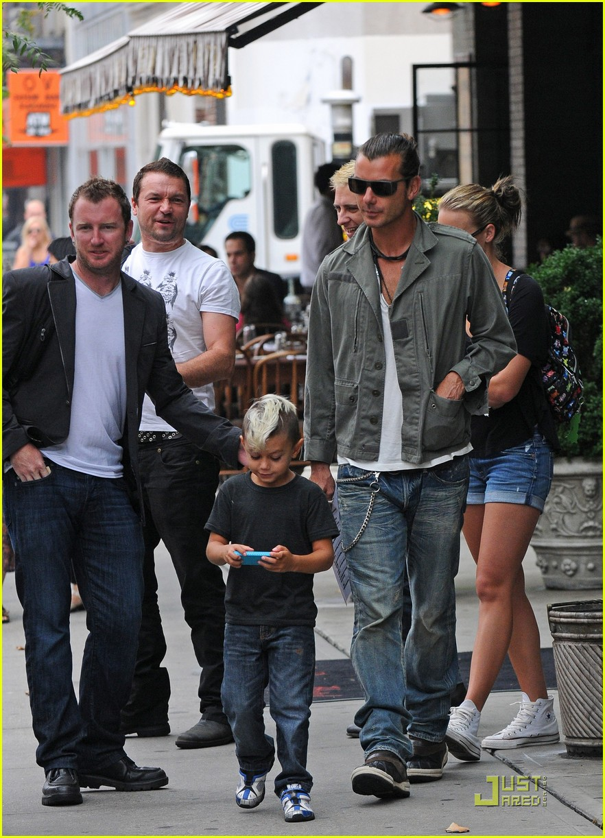 gavin rossdale kingston nyc 042565000