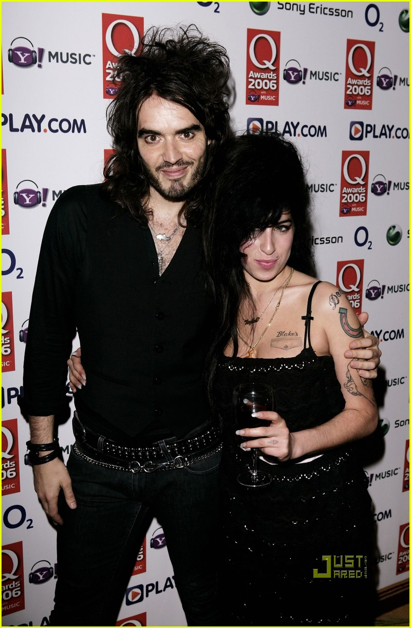 amy winehouse and blake fielder civil relationship tips