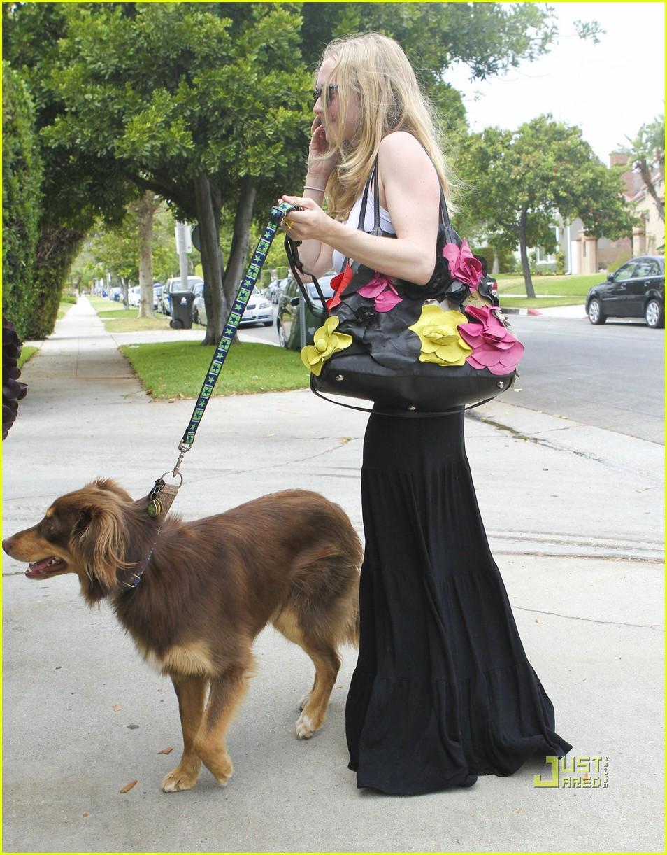 Amanda Seyfried: Sheer...