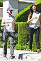 shia labeouf karolyn pho walking brando 09