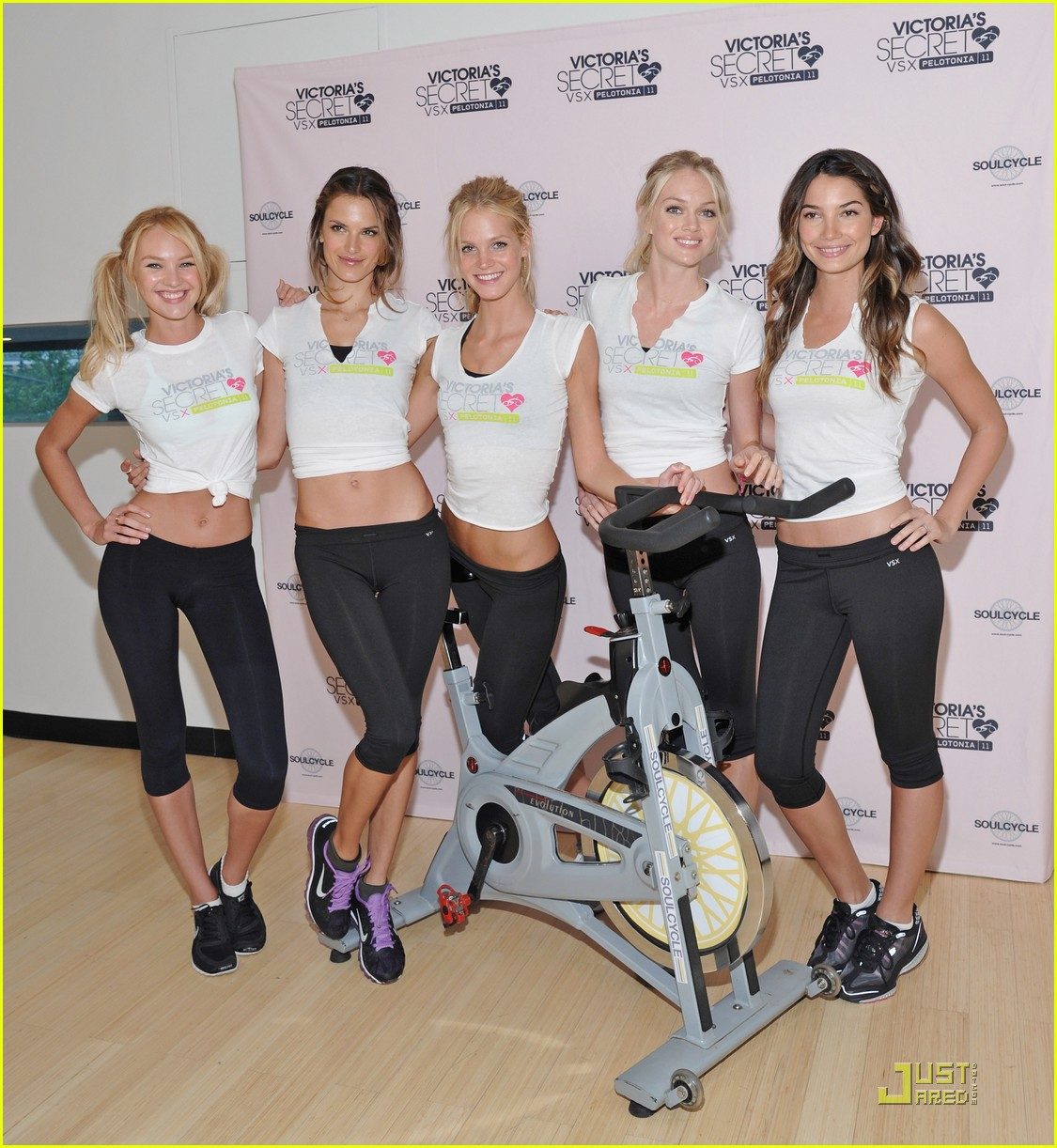 victorias secret soulcycle 032560221