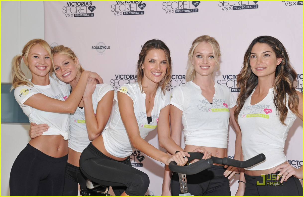 victorias secret soulcycle 052560223