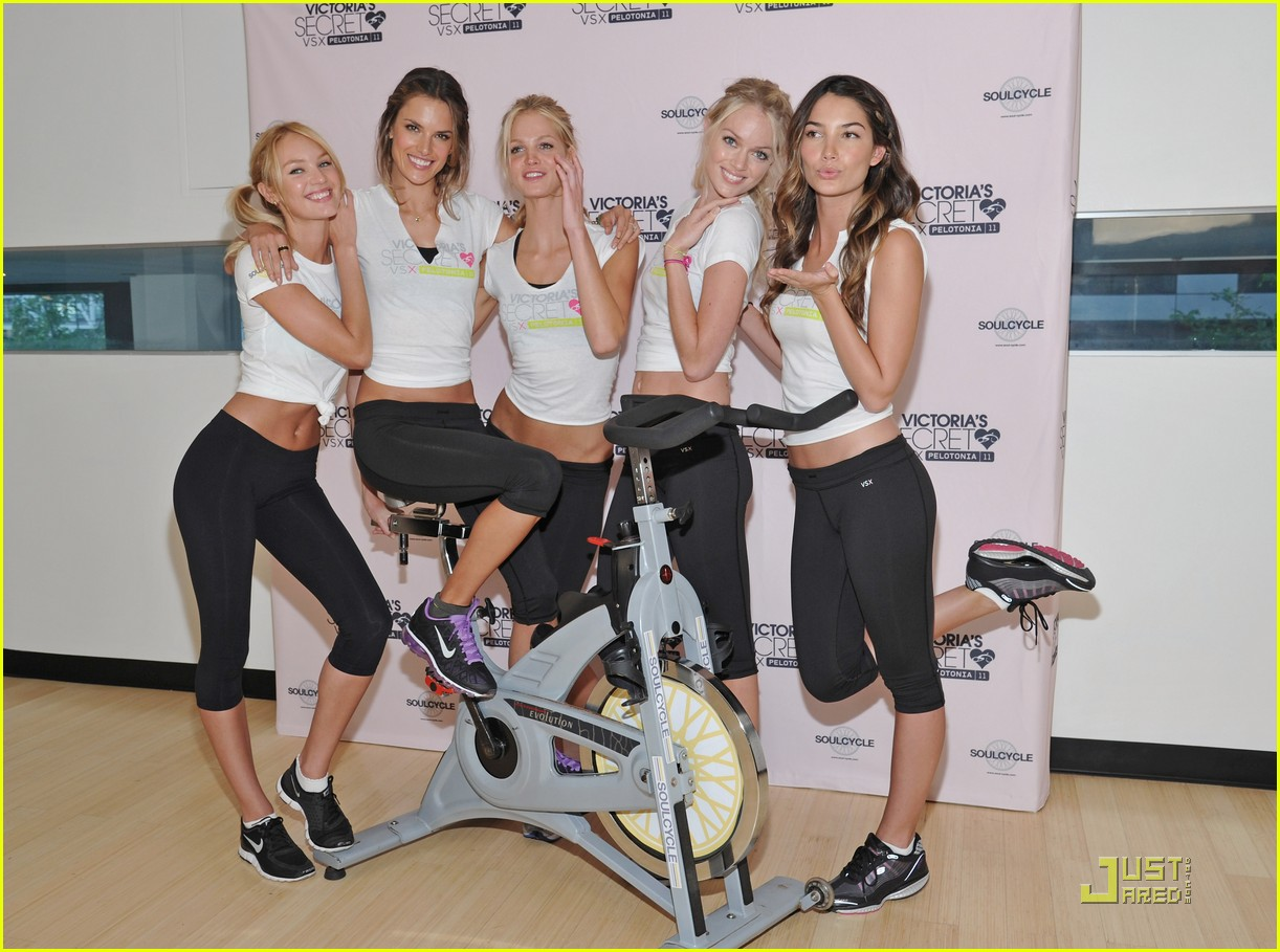 victorias secret soulcycle 092560227