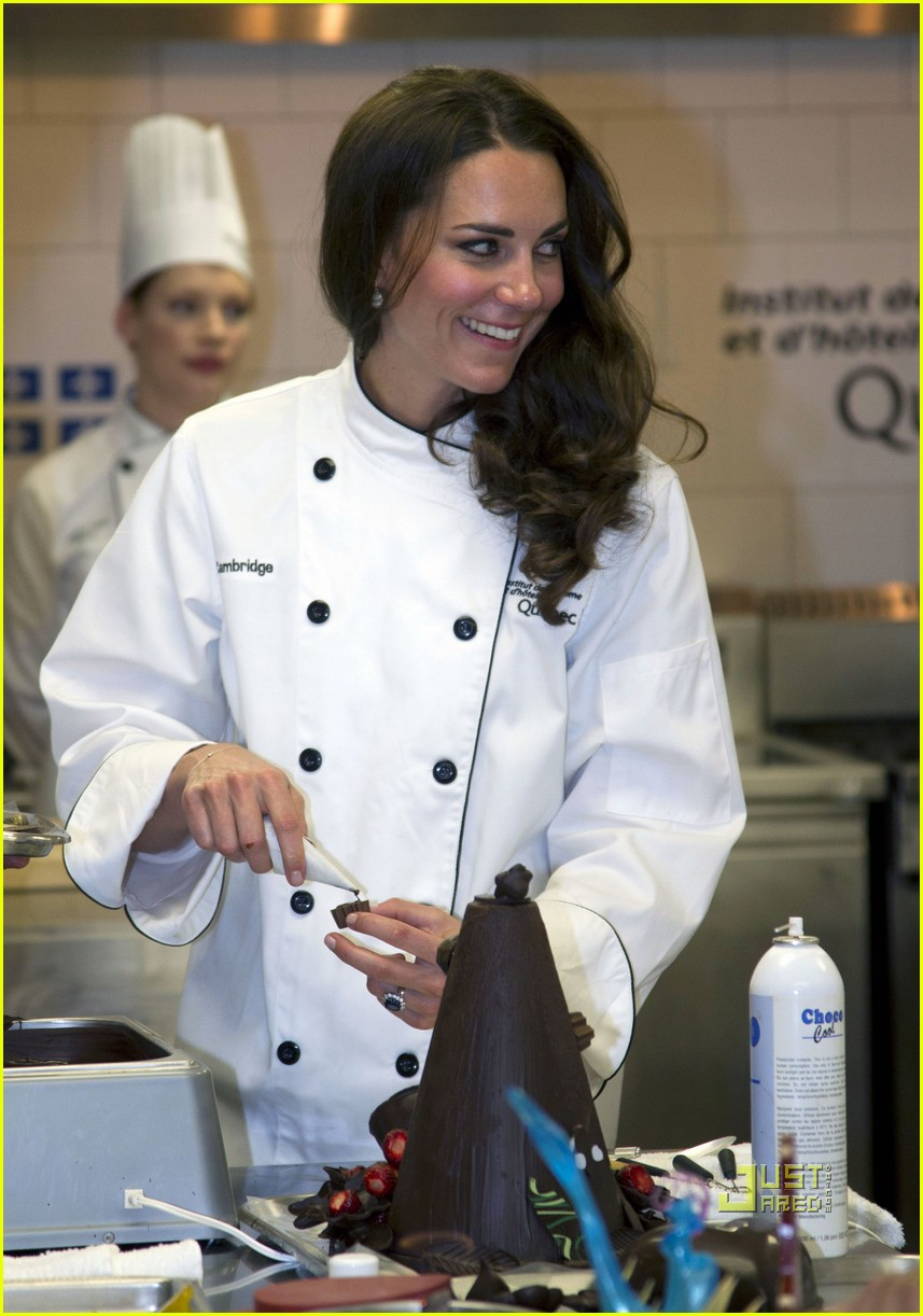 prince william kate cooking workshop 032557550
