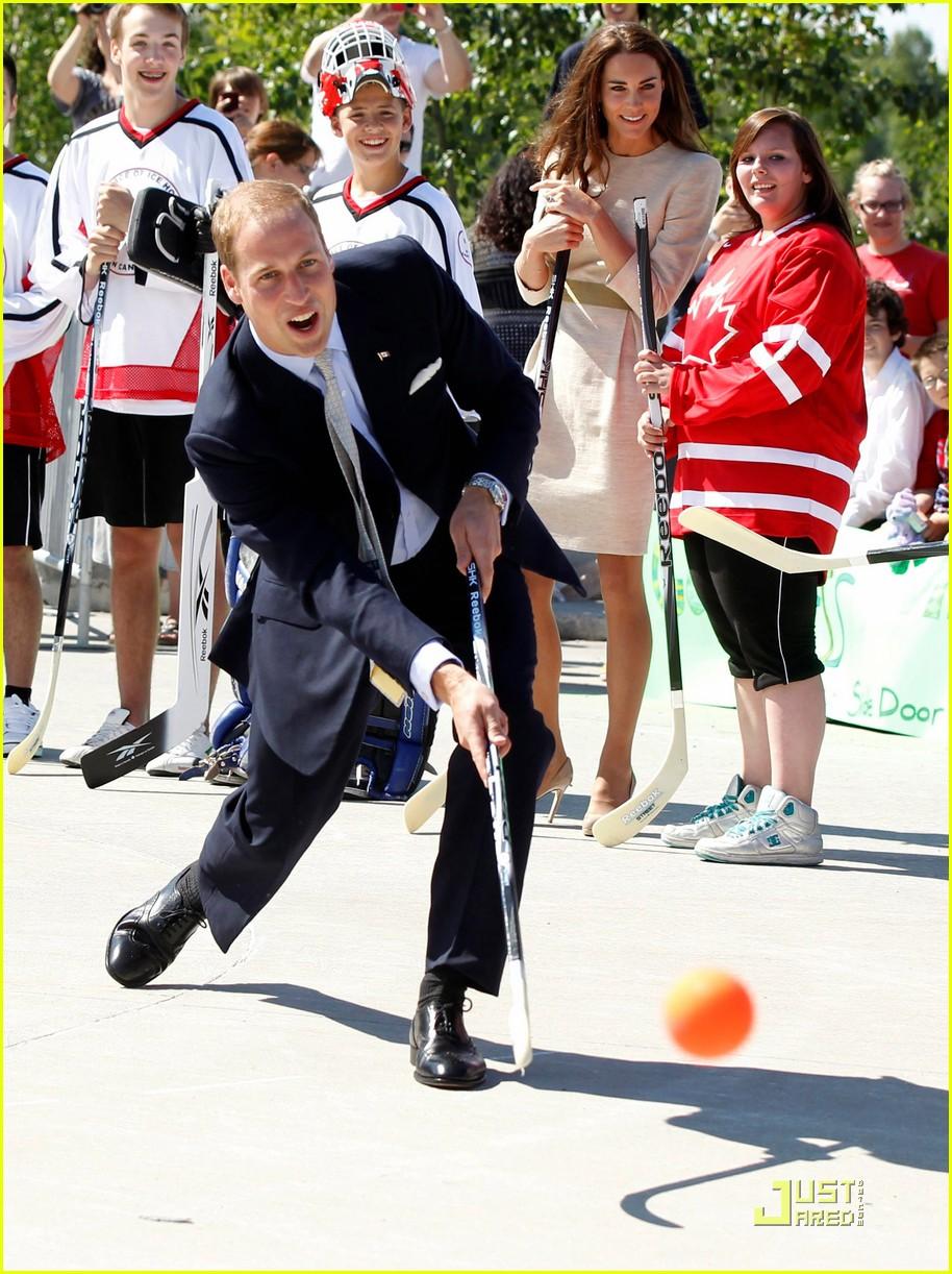 prince william kate hockey 13