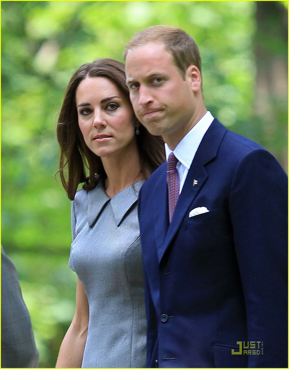 prince william kate tree planting 032557220