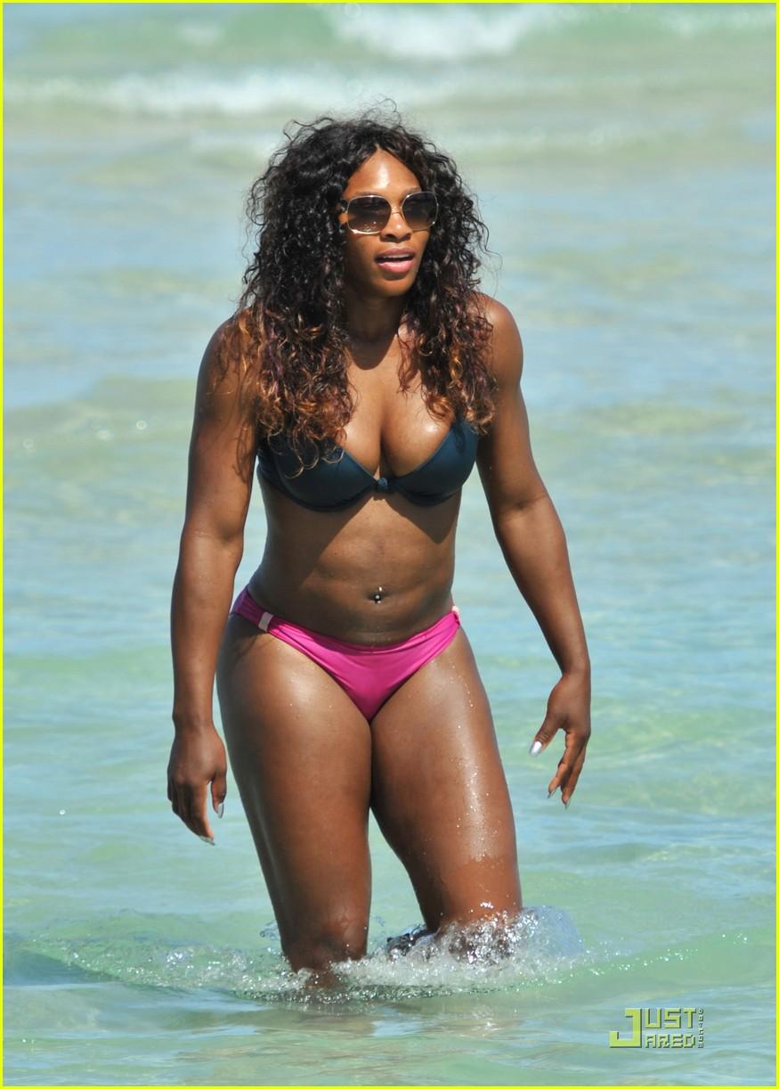serena williams bikini body 012561398