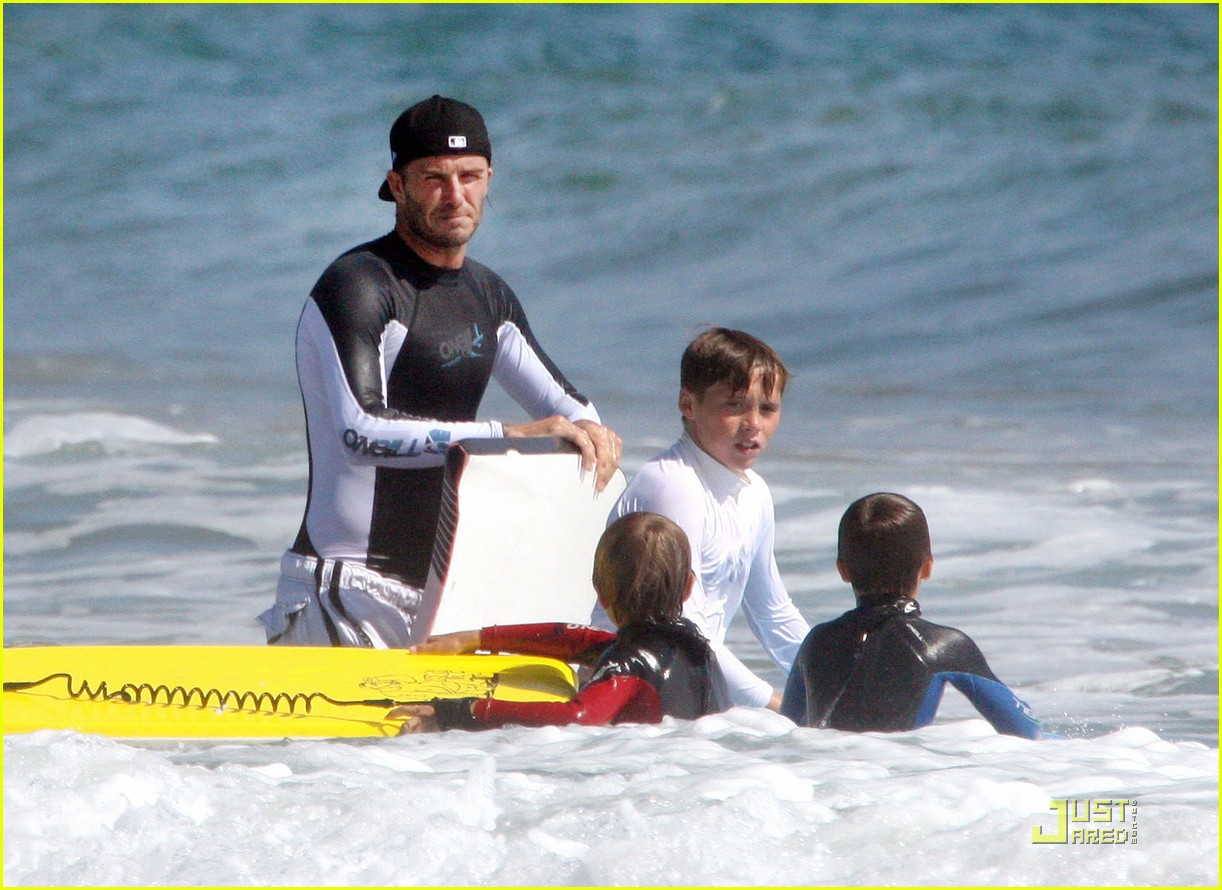 david beckham ocean boys 032569953