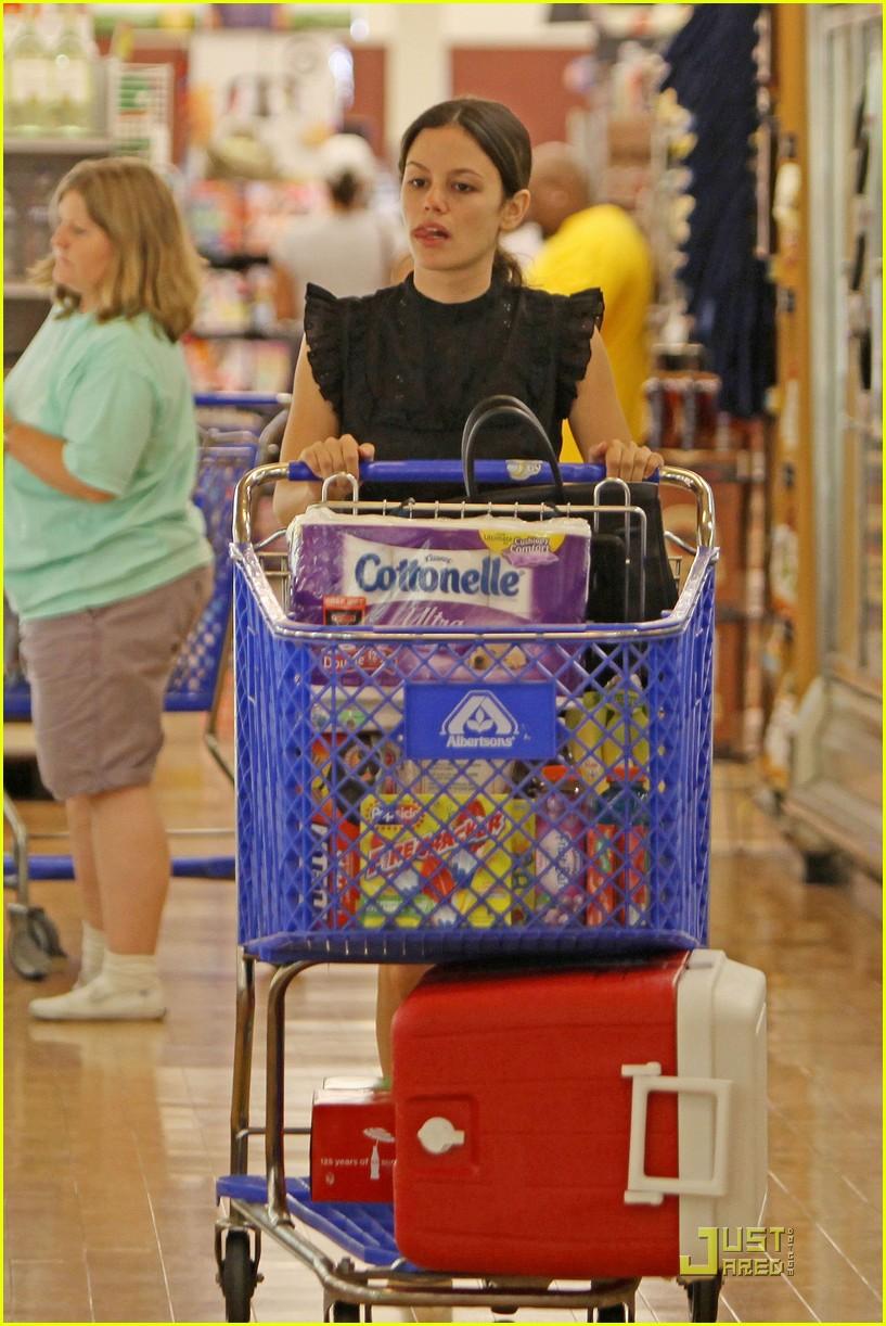 rachel bilson grocery girl 02