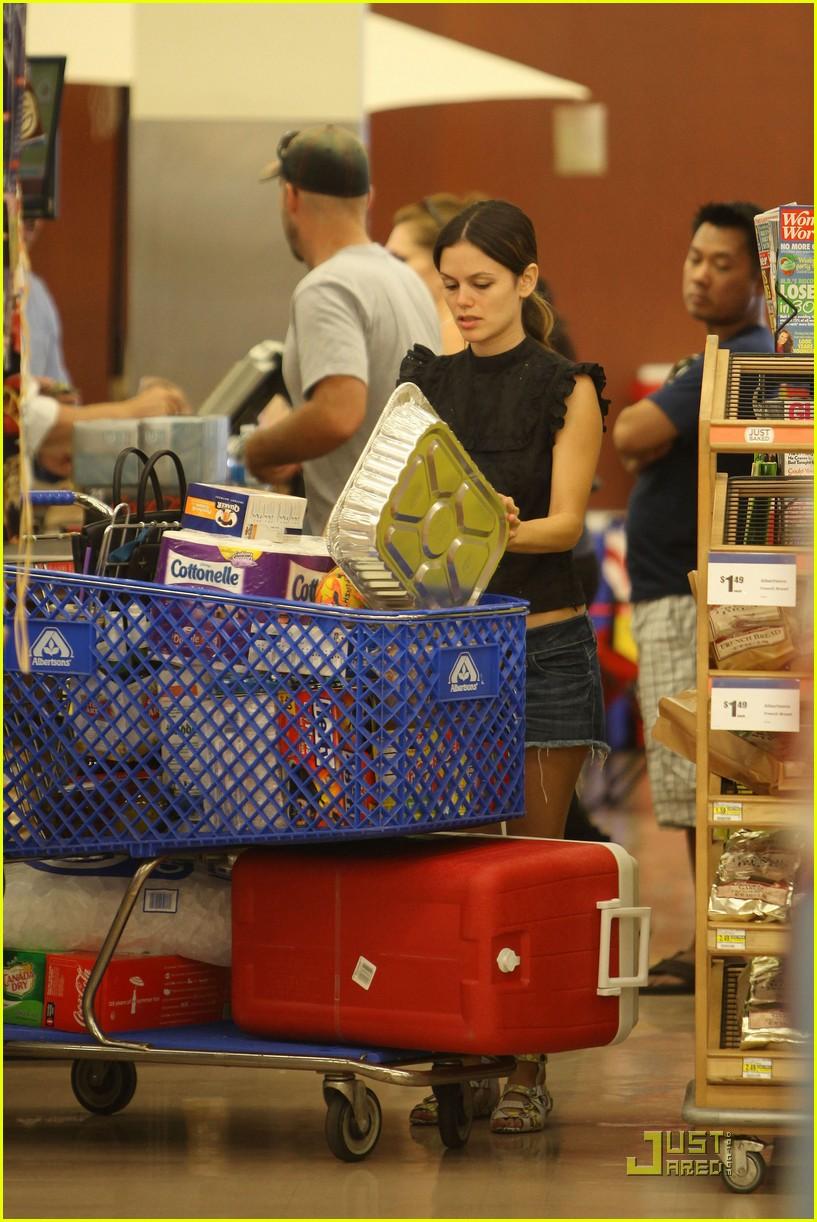 rachel bilson grocery girl 20