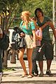 blake lively green blouse gossip girl set 02