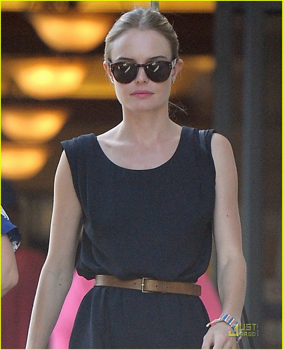 kate bosworth little doms lunch with cher coulter 042574317
