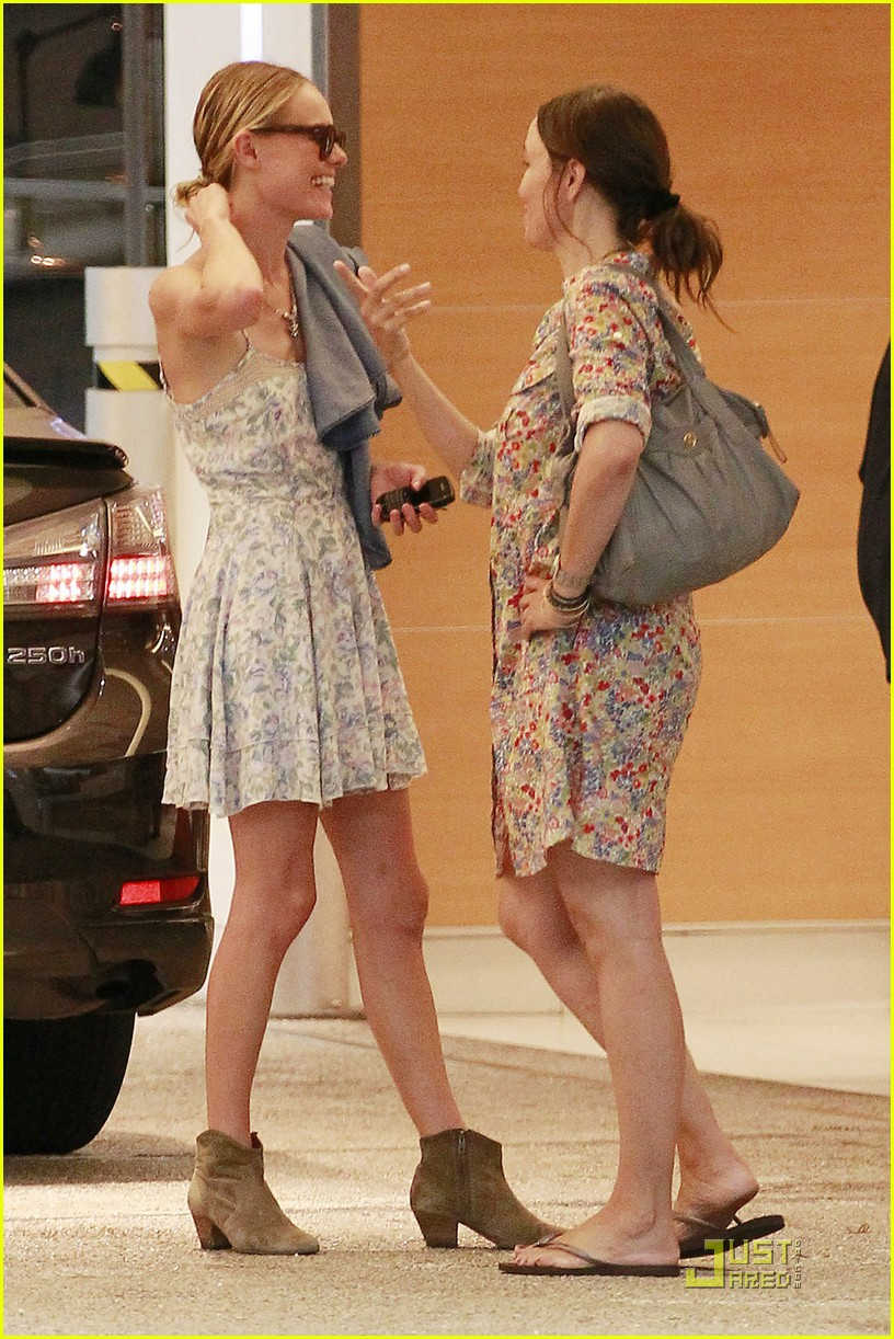 kate bosworth lunch friends 02